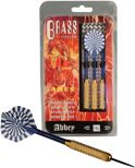 Abbey Darts  Dartpijlenset Brons - 22 gram - Set van 3