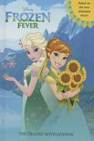 Frozen Fever Hardcover Junior Novelization (Disney Frozen)