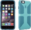 Speck iPhone 6 4.7 inch CandyShell Grip (River Blue / Tahoe Blue Core 3)