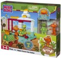 Megabloks dinosaur train