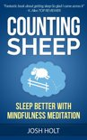 Counting Sheep: Sleep Better and Sleep Smarter With Mindfulness Meditation : Counting Sheep