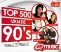 Q-Music Top 500 Van 90's (2015)