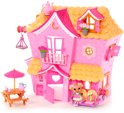 Mini Lalaloopsy Sew Sweet House - Speelhuis