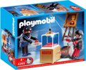 Playmobil Juwelenroof - 4265