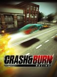 Crash And Burn Racing - PC