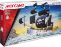 Meccano Piratenschip
