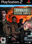 Commando'S Strike Force