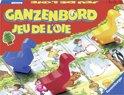 Ravensburger Ganzenbord - Bordspel