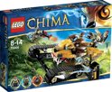 LEGO Chima Laval's Royal Fighter - 70005
