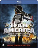 Team America World Police (Blu-ray)