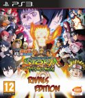 Naruto Shippuden Ultimate Ninja Storm Revolution (Rivals Edition)