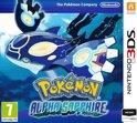 Pokemon Alpha Sapphire - 2DS/3DS