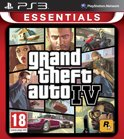 Grand Theft Auto 4 (GTA 4) (Complete Edition) (Essentials)  PS3