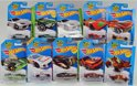 Auto Hot Wheels Single Pack Assorti