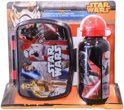 Star Wars lunch set broodtrommel en bidon