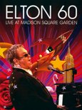 Elton John - Elton 60 Live At Madison Square Garden