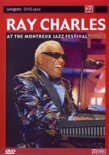 Ray Charles - At The Montreux Jazz Fest (Import)