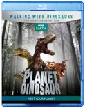 BBC Earth - Planet Dinosaur (Blu-ray)