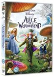 Speelfilm - Alice In Wonderland