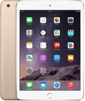 Apple iPad mini 3 Wi-Fi + Cellular - Tablet - 128 GB - 7.9