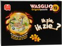 Wasgij 12 Monding Rivier - Puzzel - 1000 stukjes