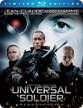 Universal Soldier: Regeneration (Limited Metal Edition Blu-ray)