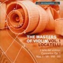 The Masters Of Violin Vol. 1
