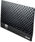Asus RT-AC56U - Wireless AC1200 Dual-band Gigabit Router - 300 + 900 Mbps