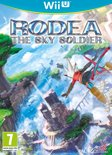 Rodea The Sky Soldier - Wii U