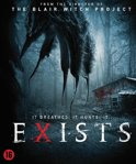 Exists (Blu-ray)