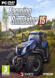 Farming Simulator 2015 - PC