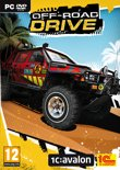 Off-Road Drive - PC