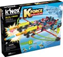K'NEX K-Force Dual Cross - Blaster
