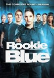 Rookie Blue - Seizoen 4