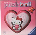 Ravensburger Puzzle ball hart hello kitty love 11cm