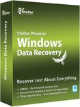 Stellar Data Recovery voor Windows - Home