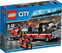 LEGO City Racemotor Transport - 60084