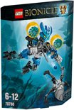 Lego Bionicle: water (70780)
