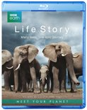 BBC Earth - Life Story (Blu-ray)