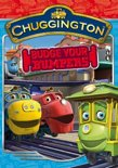 Chuggington - Baldadige Bumpers
