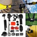16 In 1 Outdoor Accessoires Set GoPro Hero 1 2 3 3+ 4