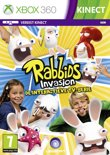 Rabbids Invasion: The Interactive TV Show - Xbox 360