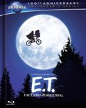 E.T. The Extra-Terrestrial (Blu-ray Digibook)