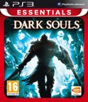 Dark Souls (Essentials)  PS3