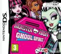 Monster High, Ghoul Spirit  NDS