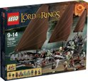 LEGO Lord of the Rings Piratenschip Hinderlaag - 79008