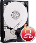 WD Red WD7500BFCX 2.5 750GB SATA6 16MB intellipower 3 Year  Warranty