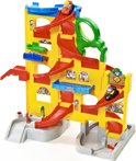 Fisher-Price Little People Autospeelbaan