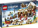 LEGO Creator Santa's Workshop - 10245