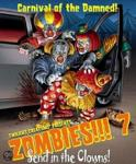 Zombies Expansion 7 Send In The Clowns